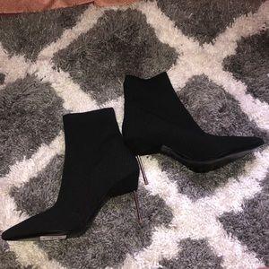 Kurt Geiger London Heel boots